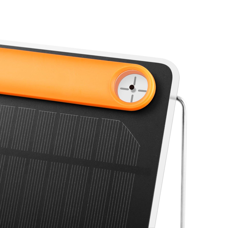 solcellsladdare solarpanel 5+