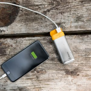 Powerbank 5200mAh