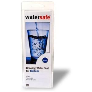Vattentest