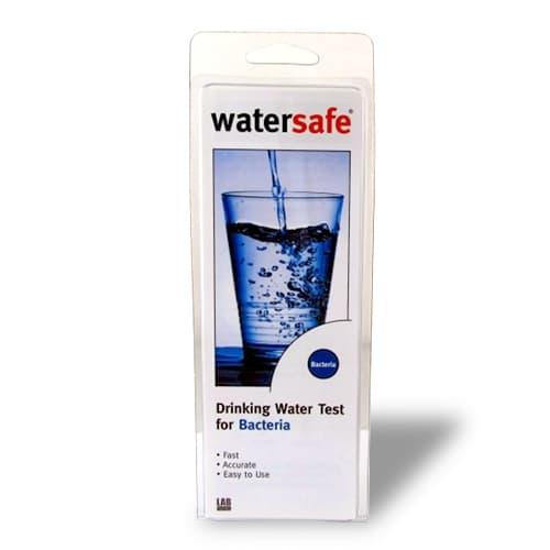 Vattentest bakterier