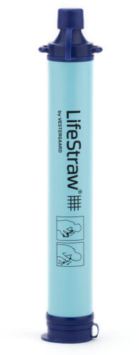 Lifestraw personal
