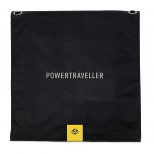 Powertraveller Falcon 40