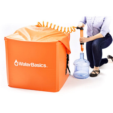 waterbasics 114 liter