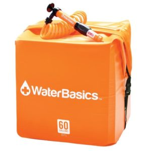 waterbasics 227 liter