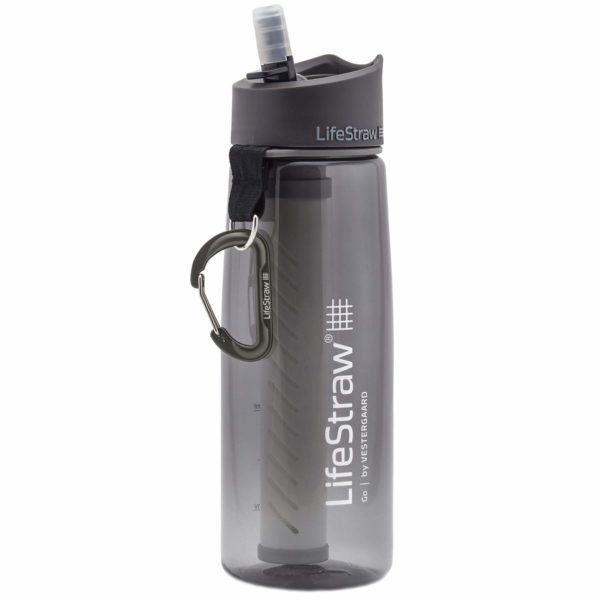 LifeStraw Go bottle 2.1