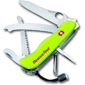 Fickverktyg, Rescue Tool vågig
