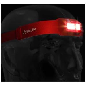 pannlampa biolite headlamp