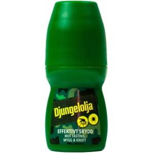 Djungelolja roll-on 60ml