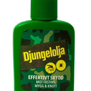 Djungelolja 40ml
