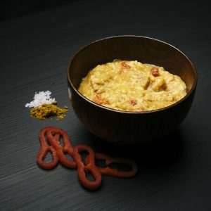 Kyckling Curry - portionspåse