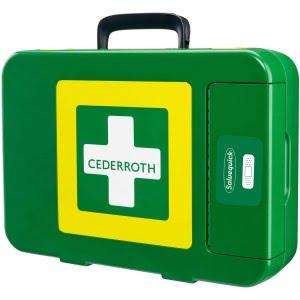 Första hjälpen kit X-large - Cederroth