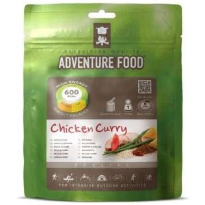 Kyckling Curry