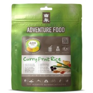 Curry Fruit Rice