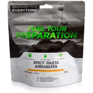 Spicy Pasta Arrabiata