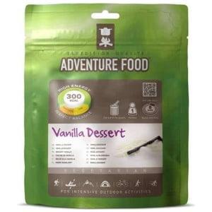 vaniljdessert