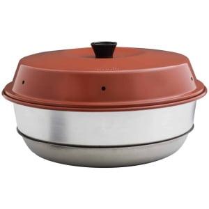 Omnia ugn - en miniugn för sprit-/gasköket
