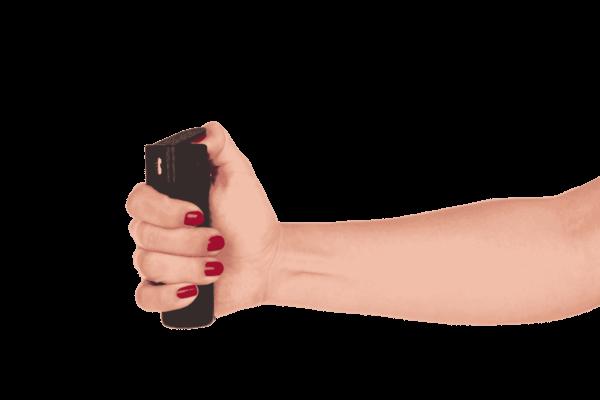 Plegium smart Försvarsspray (svart)