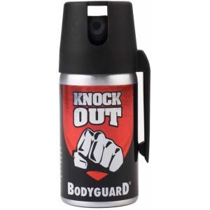 Bodyguard Knock Out v.2 -självförssvarsspray