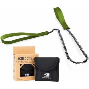 Kedjesåg X-Long Nordic Pocket Saw