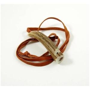 Visselpipa från Casström av horn