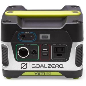 Goal Zero Yeti 150 (230V) bärbar laddare