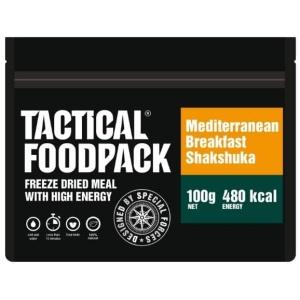 Shakshuka (medelhavsfrukost) - Tactical Foodpack