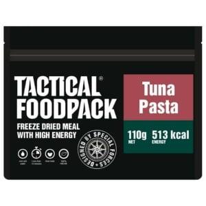 Tonfiskpasta - Tactical Foodpack