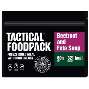 Rödbetssoppa med fetaost - Tactical Foodpack