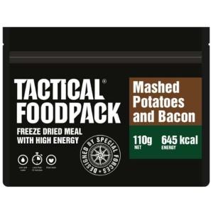 Potatismos med skinka(bacon) - Tactical Foodpack