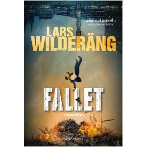 Lars Wilderäng: Fallet