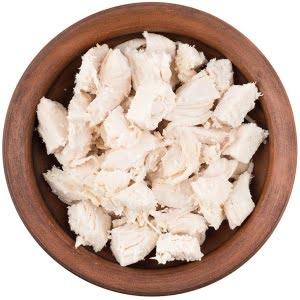 Frystorkad kyckling - 24 portioner