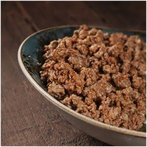 Frystorkad nötfärs - 24 portioner