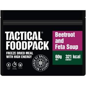Tactical Foodpack - Rödbetssoppa med fetaost
