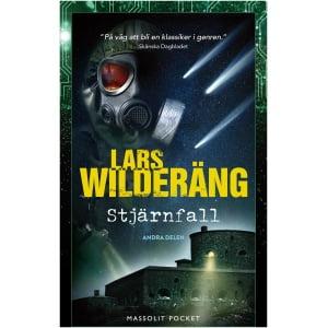 Lars Wilderäng: Stjärnfall