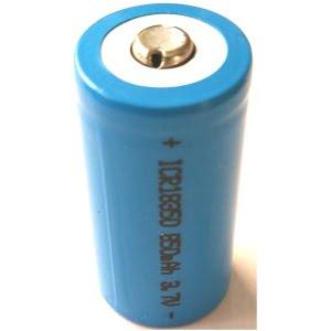 Batteri 18350