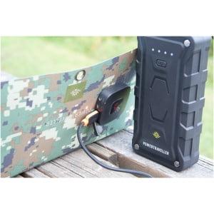 Powertraveller Redstart 50 (starthjälp för bil)