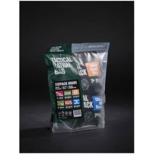 Tactical food pack - 2 dagars ranson Bravo