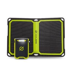 Venture 30 Solar Kit (solcellspanel + powerbank)