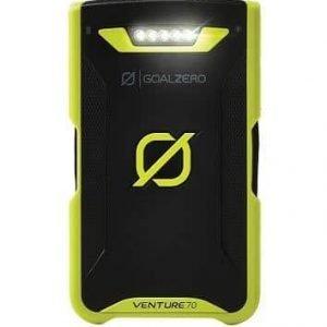 Goal Zero Venture 70 Powerbank/lampa