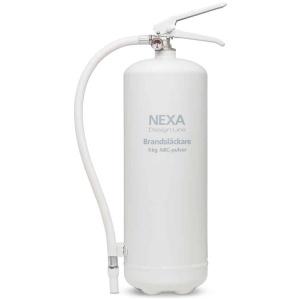 Brandsläckare Nexa Vit 6kg (pulver)
