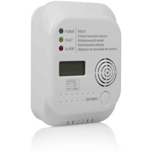 Kolmonoxidlarm RM370 (Smartwares)