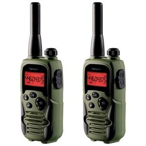 TwinTalker 9500 Airsoft edition - Topcom