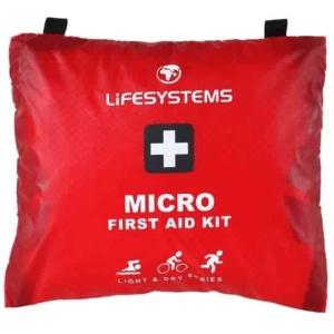 Första hjälpen väska - Light & Dry Micro - Lifesystems