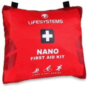 Första hjälpen väska – Light & Dry Nano – Lifesystems