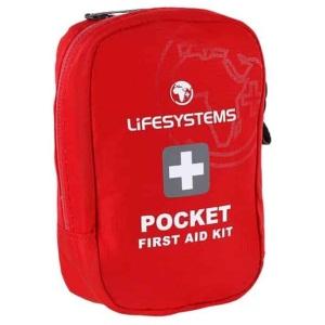 Första hjälpen väska – Pocket – Lifesystems