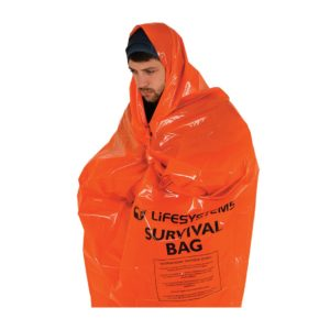 Överlevnadsskydd (survival bag) - Lifesystems