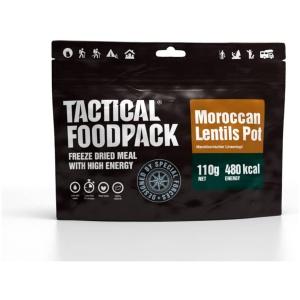 Tactical Foodpack - Marockansk linsgryta