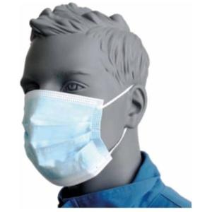 Munskydd / medicinsk mask typ IIR (50-pack)