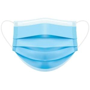 Munskydd / medicinsk mask typ IIR (50-pack i dispenserbox)