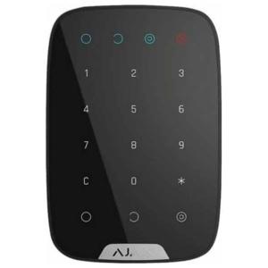 Ajax manöverpanel / keypad (svart)
